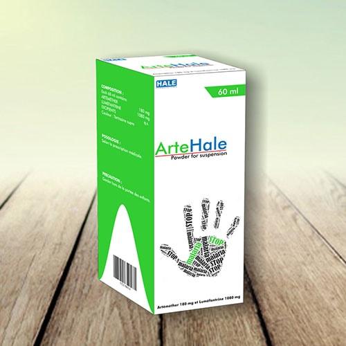 Artehale 60 ml