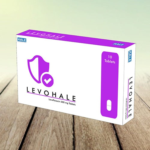Levohale Tablets