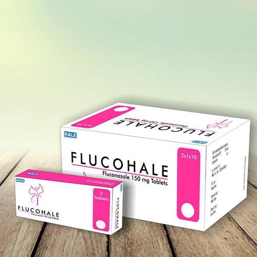 FlucohaleTablets