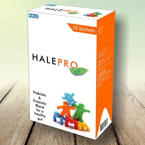 Halepro Sachets